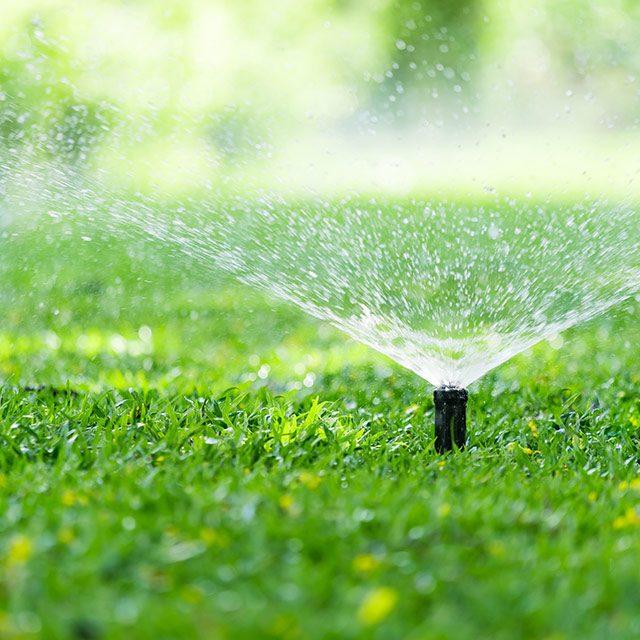 Reuso de águas pluviais